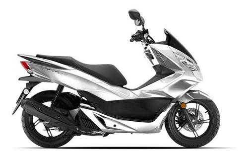 Honda Pcx 150 100% Financiada