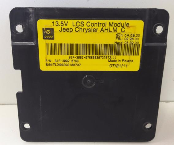 Modulo Reator Xenon Chrysler Jeep Grand Cherokee 61a30020766