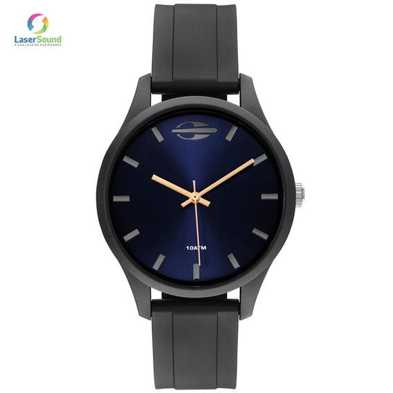 Relógio Mormaii Feminino Mo2035js/8j, C/ Garantia E Nf