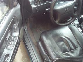 Hyundai Sonata Automatico