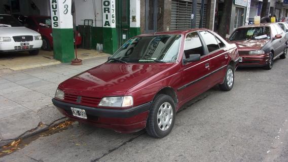 Peugeot 405 1.8 Signature 1998 Muy Buen Estado Permutas Fac-