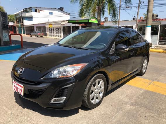 Mazda Mazda 3 All New 2012 Automático Full Equipo 2012