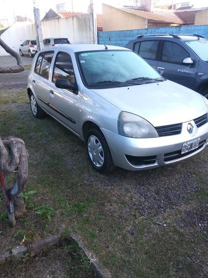 Clio Gnc 2009