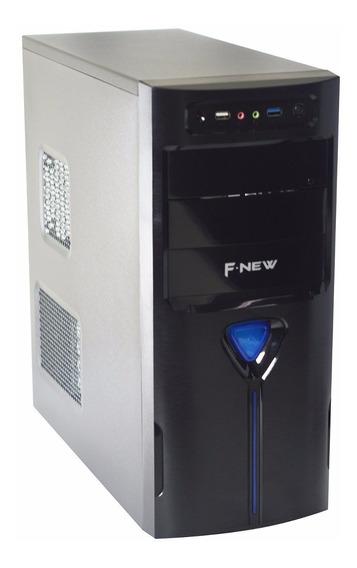 Computador Intel Processador G3260 4gb Memória Hd 1tera
