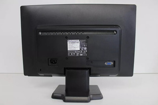 Monitor Hp Lv1911 18.5in Led Lcd, 0.30mm, 1366x768
