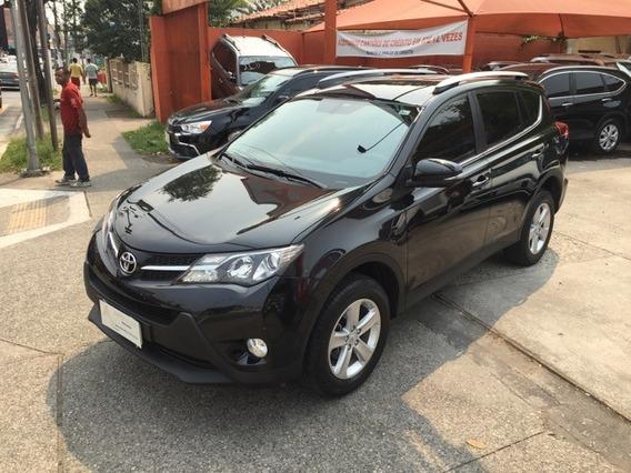 Toyota Rav4 Rav4 2.0 4x2 Gasolina 4p Automatico