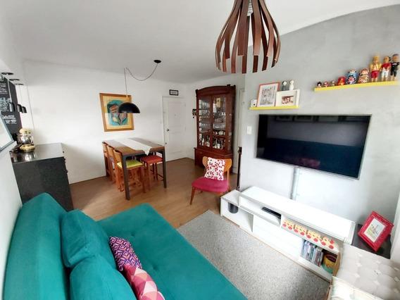 Apartamento A Venda Em São Paulo - 15495