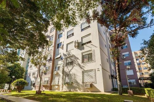 Vendo Apartamento Térreo De Três Dormitórios No Bairro Humaitá Em Porto Alegre, Imediações Arena Do Grêmio - Gd0022