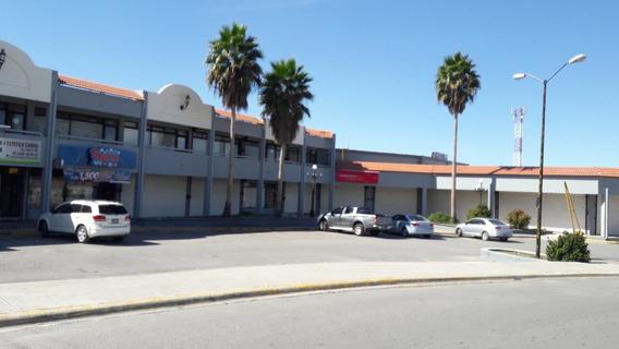 Local Comercial En Renta, Saltillo, Coahuila De Zaragoza