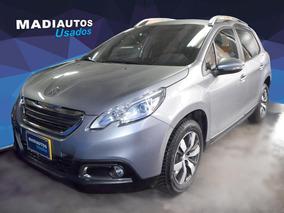 Peugeot 2008 Active 1.6 Mec. 4x2 Gasolina 2016
