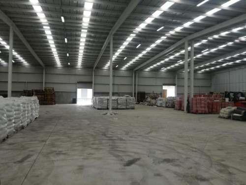 Bodega Industrial En Renta Colinas De Santa Fe