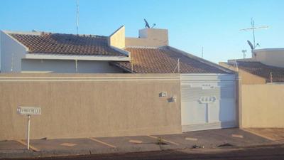 Casa Em Umuarama, Araçatuba/sp De 56m² 2 Quartos À Venda Por R$ 220.000,00 - Ca182628