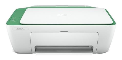 Imagen 1 de 10 de Impresora Hp Multifuncion 2375 Deskjet Advantage Usb Cuotas