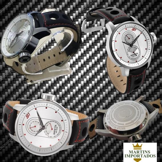 Relógio Invicta 16019 Masculino Original