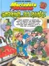 Magos Mortadelo Y Filem¢n; Autor. Envío Gratis 25 Días