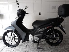 Honda Biz Ex 125