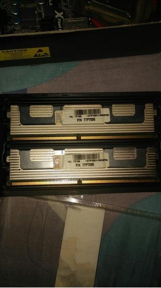 Memoria Ram Ddr2 De 8gb