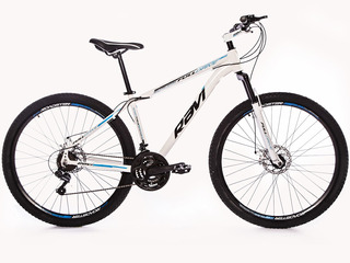 Mountain Bike Ravi Full Drive Aro 29 Freio Disco 21 Marchas