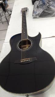 Electroacustica Ibañez Jsa 10 Joe Satriani Recibo Teclado