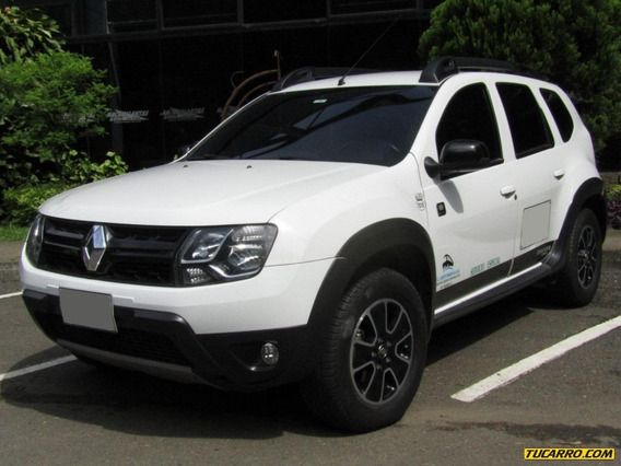 Renault Duster Dinamique 2000 Cc At 4x4
