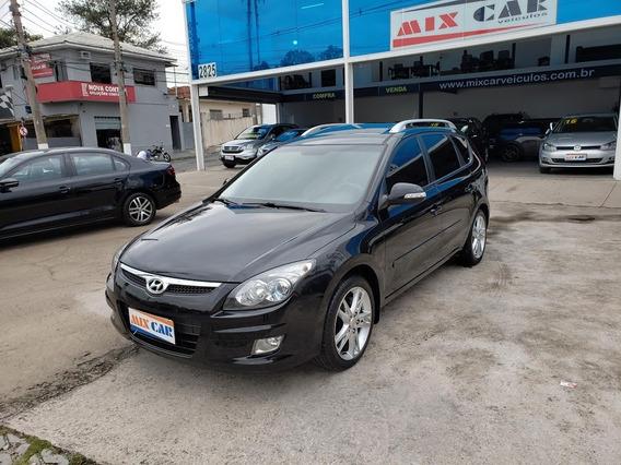 Hyundai I30 Cw Gls 2011 Top De Linha Unica Dona Raridade!