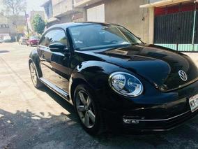 Volkswagen Beetle 2.5 Sportline Mt 3 P