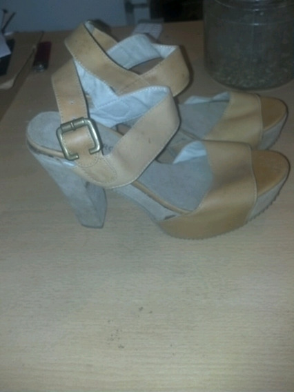 Zapatos T 37