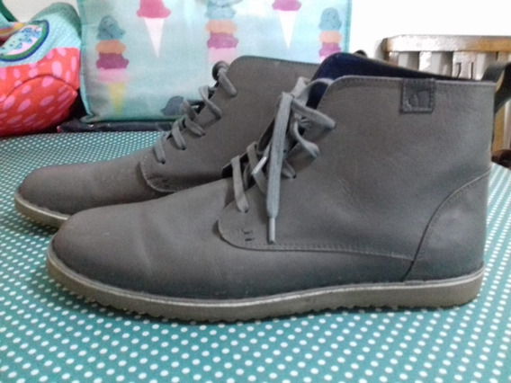 Botas Zapatos Americanino Importados Cuero 45 Villa Urquiza