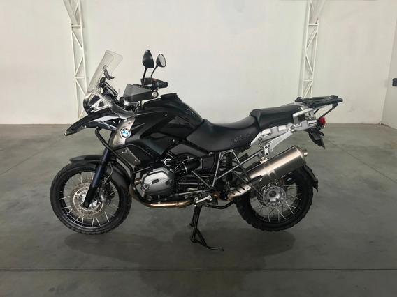 Bmw Gs 1200 R - 2012