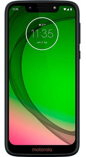 Motorola Moto G7 Play Rom 32gb Ram 2gb Batería 3000 Mah