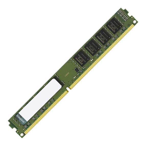 Memoria Ram Pc Kingston 8gb Ddr3 1600 Mhz Tienda