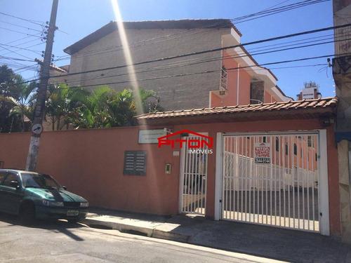 Imagem 1 de 22 de Sobrado Com 3 Dormitórios À Venda, 135 M² Por R$ 550.000,00 - Penha De França - São Paulo/sp - So2688