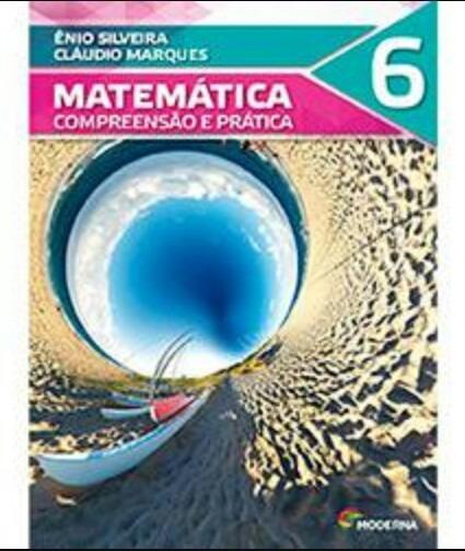 Livro De Matemática Moderna