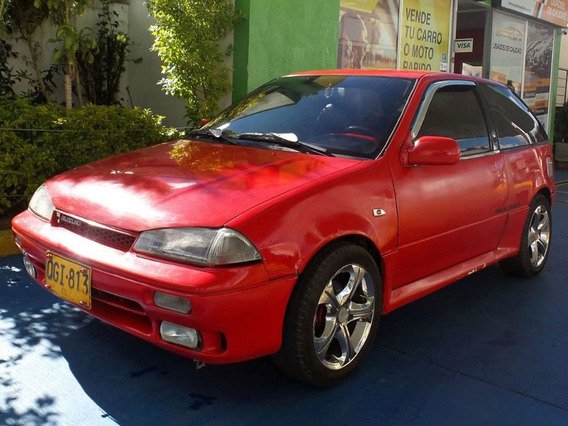 Chevrolet Swift Coupe