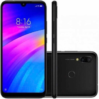 Xiaomi Redmi 7 /32gb/3gb Ram/global Sensor Digital