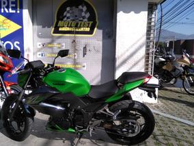 Kawasaki Er250c Modelo 2018 Km 10122