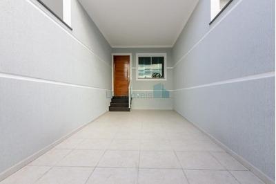Sobrado Com 3 Dormitórios À Venda, 100 M² Por R$ 510.000 - Parque Vitória - São Paulo/sp - So0391
