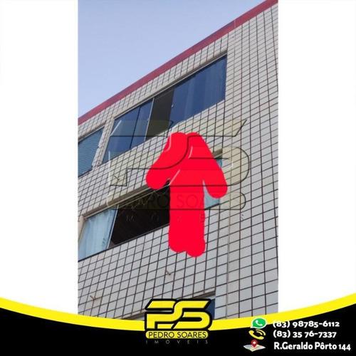 Apartamento Com 3 Dormitórios À Venda, 140 M² Por R$ 290.000 - Municípios - Santa Rita/pb - Ap2311