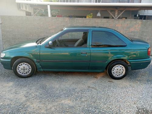 Volkswagen  Logus 1997 1.6 Ap