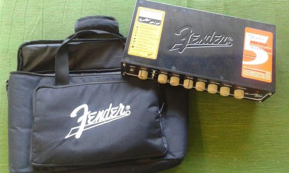Cabeçote Fender Rumble V3 500