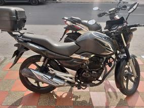 Moto Suzuki Gs 150 R 6 Velosidades. Papeles Al Dia.