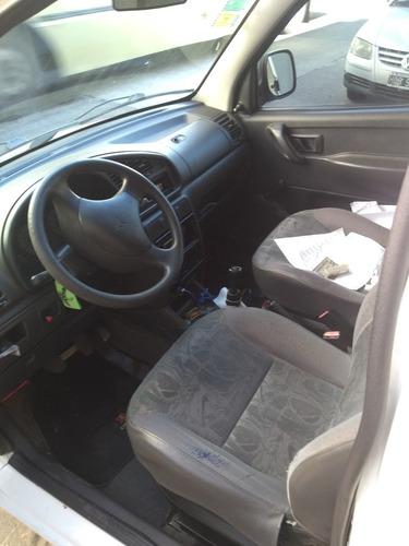 Citroën Berlingo 1.9 D Plc 2009