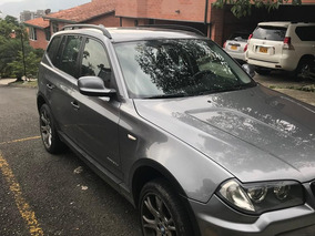 Bmw X3 Perfecto Estado Con 45.000km