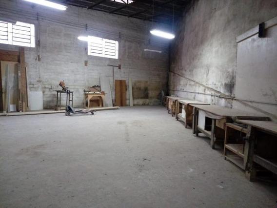 Galpão No Centro De Itapecerica! Oportunidade