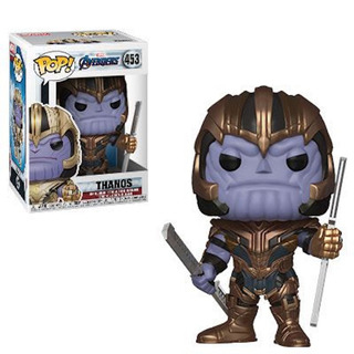Funko Pop Endgame Thanos Avengers Marvel