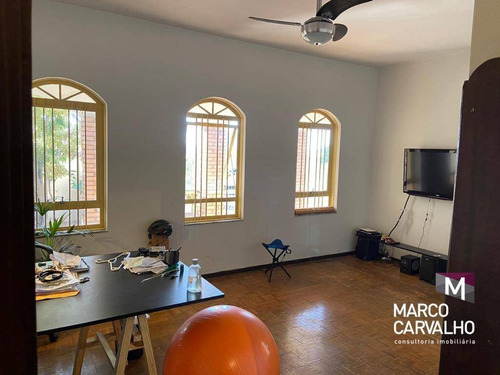 Casa Com 2 Dormitórios À Venda, 130 M² Por R$ 420.000,00 - Senador Salgado Filho - Marília/sp - Ca0714