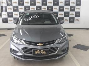Chevrolet Cruze Cruze Sd Ltz Ii 1.4t Flex