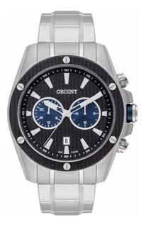 Relógio Orient Multifunção Esportivo Mbssm075 P1sx -original