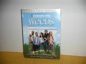 Weeds - Primera Temporada - Dvd Sellado