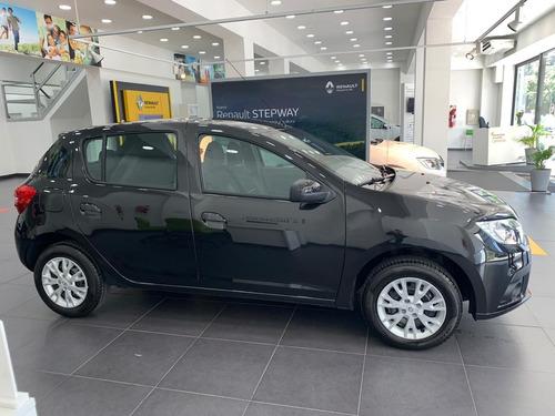 Renault Sandero Zen 1.6 16v Tl